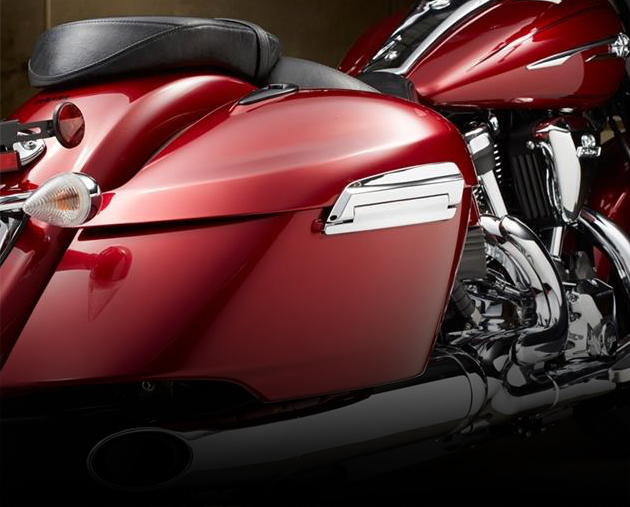 Star Motorcycle Parts | Star Parts House | Babbitt's